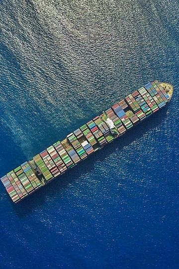 Wszystkie nowe Transport Morski na wyciągnięcie ręki - z Chin do Polski NP07